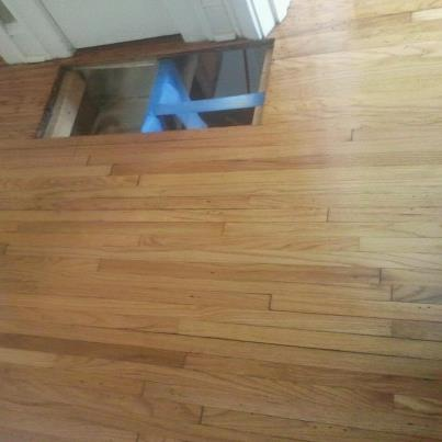 Twin Cities Refinished Hardwoods