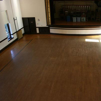 Commercial Hardwood Flooring-Installation and Maintenance St. Paul, MN