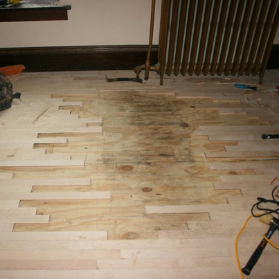 Western WI & Twin Cities Hardwood Floor