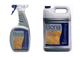 Bona Pro Series Hardwood Cleaner